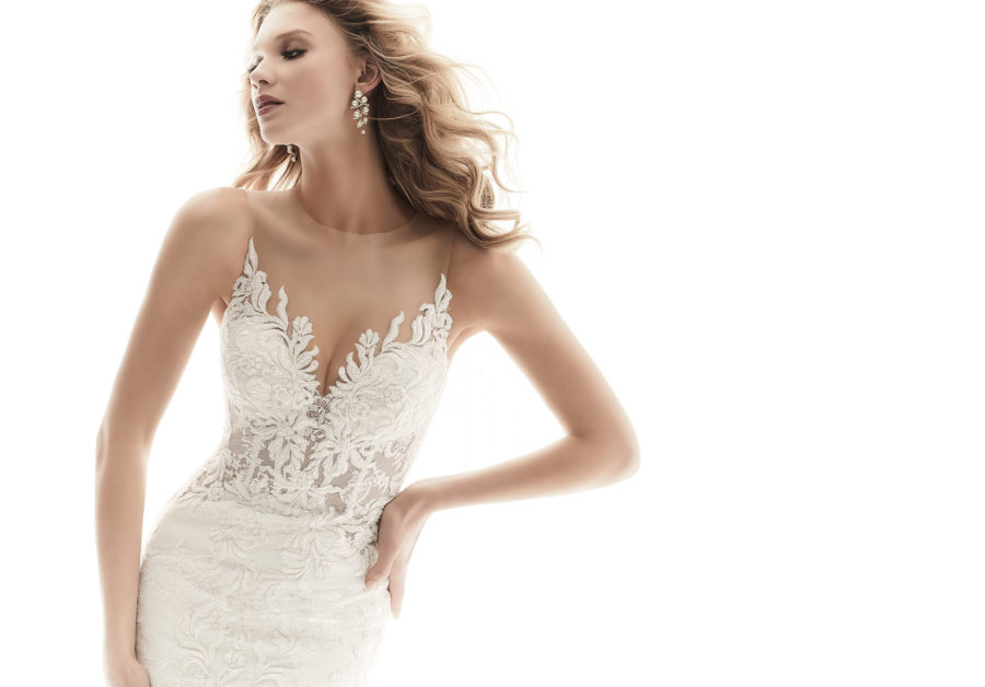 Randy Fenoli Bridal